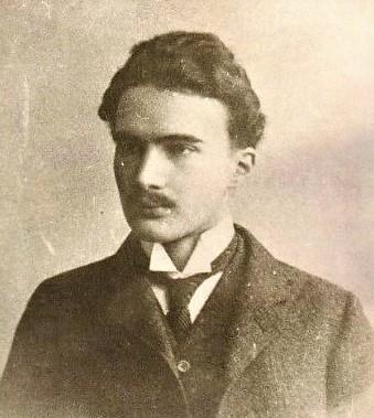 Г. П. Федотов