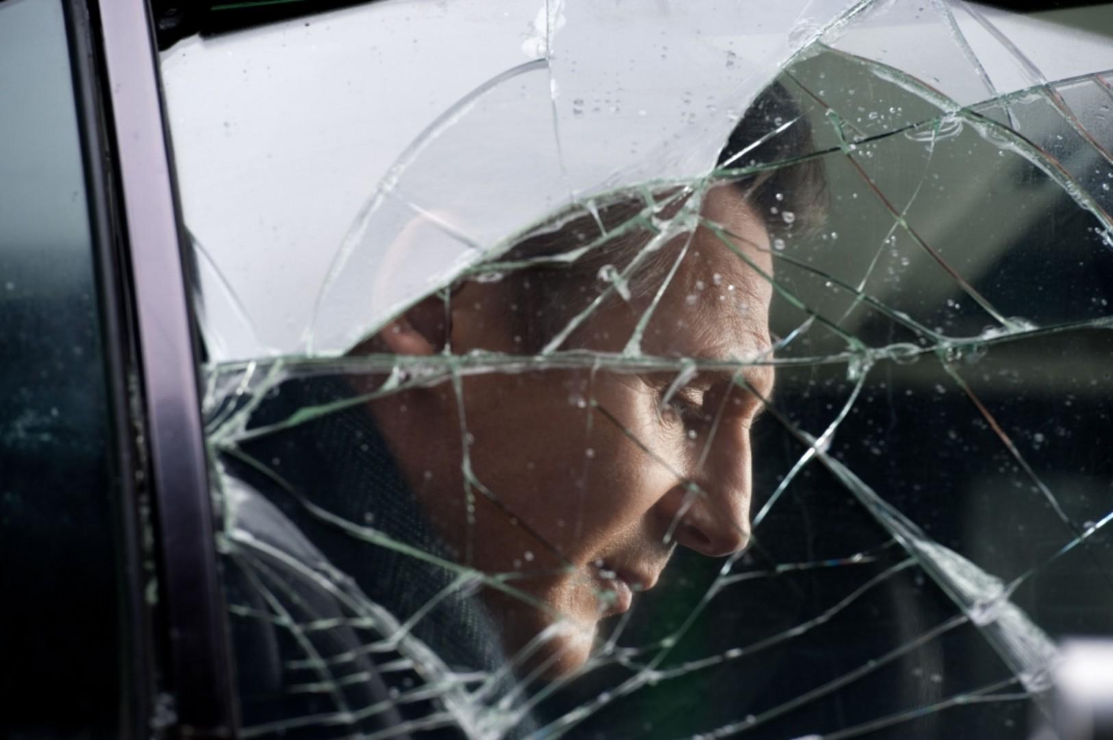 Кадр из фильма Неизвестный