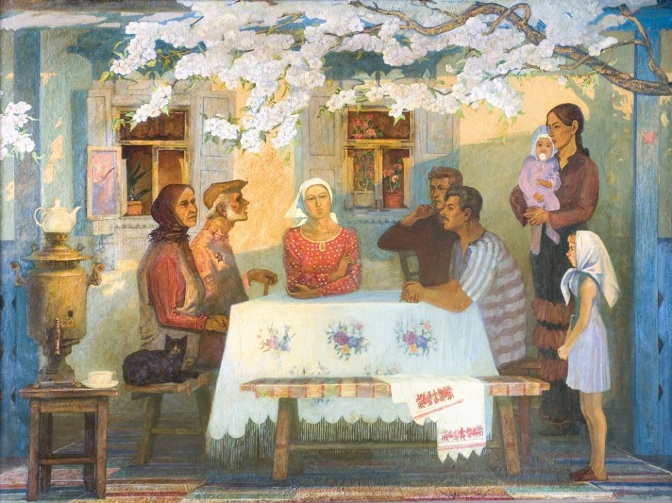 Сергей Ишков. Песня, 2000