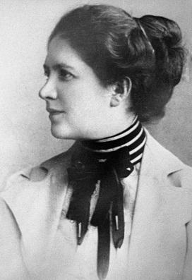 Л.А. Авилова