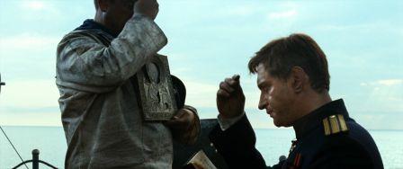 Кадр из кинофильма Адмиралъ