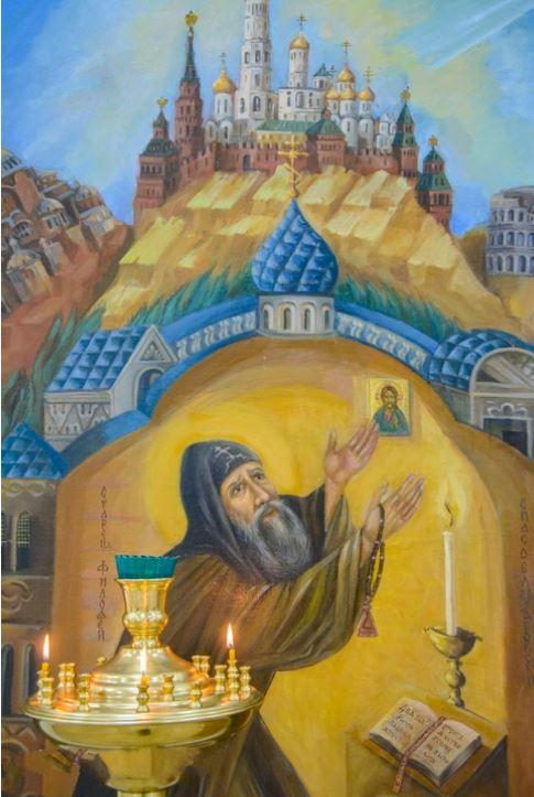 Изображение с сайта Спасо-Елеазарова монастыря