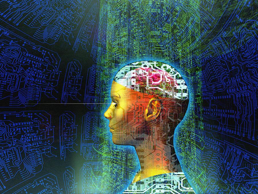Искусственный интеллект Мехау Кулык