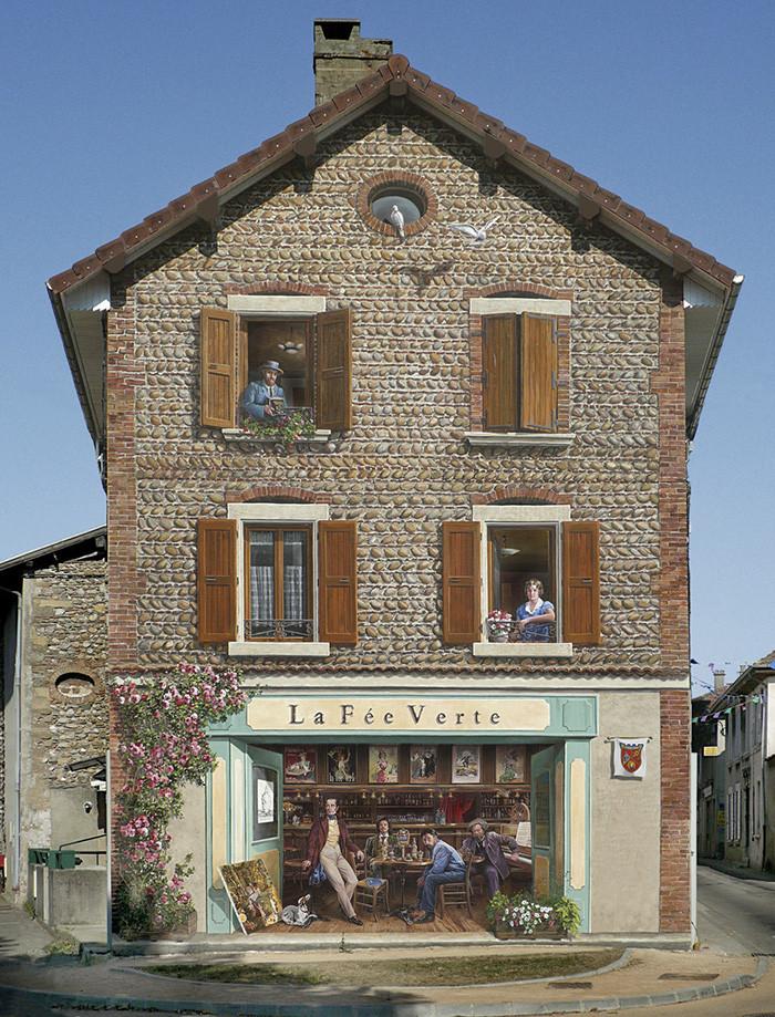 Le Grand-Lemps Франция