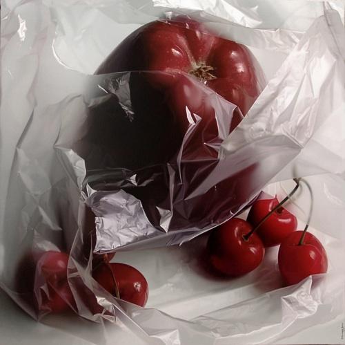 Педро Кампос Яблоки и вишни