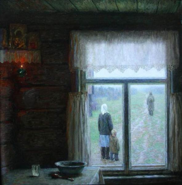 Михаил Кугач Прощание 2002