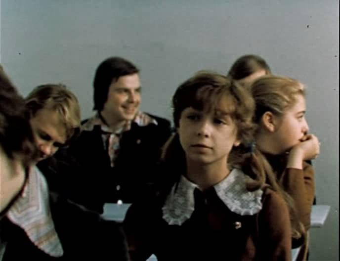 Кадр из фильма Ключ без права передачи, 1976