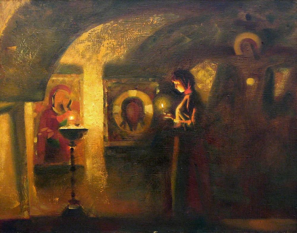 Неринга Моргунова Молитва