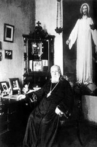 священномученик митр. Серафим (Чичагов)