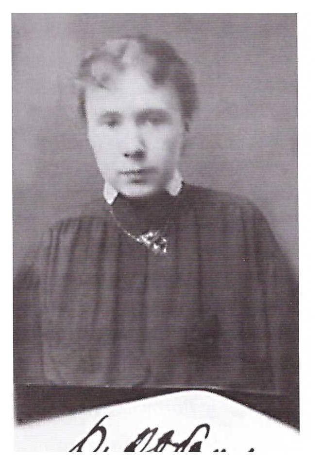 мученица Кира Оболенская.