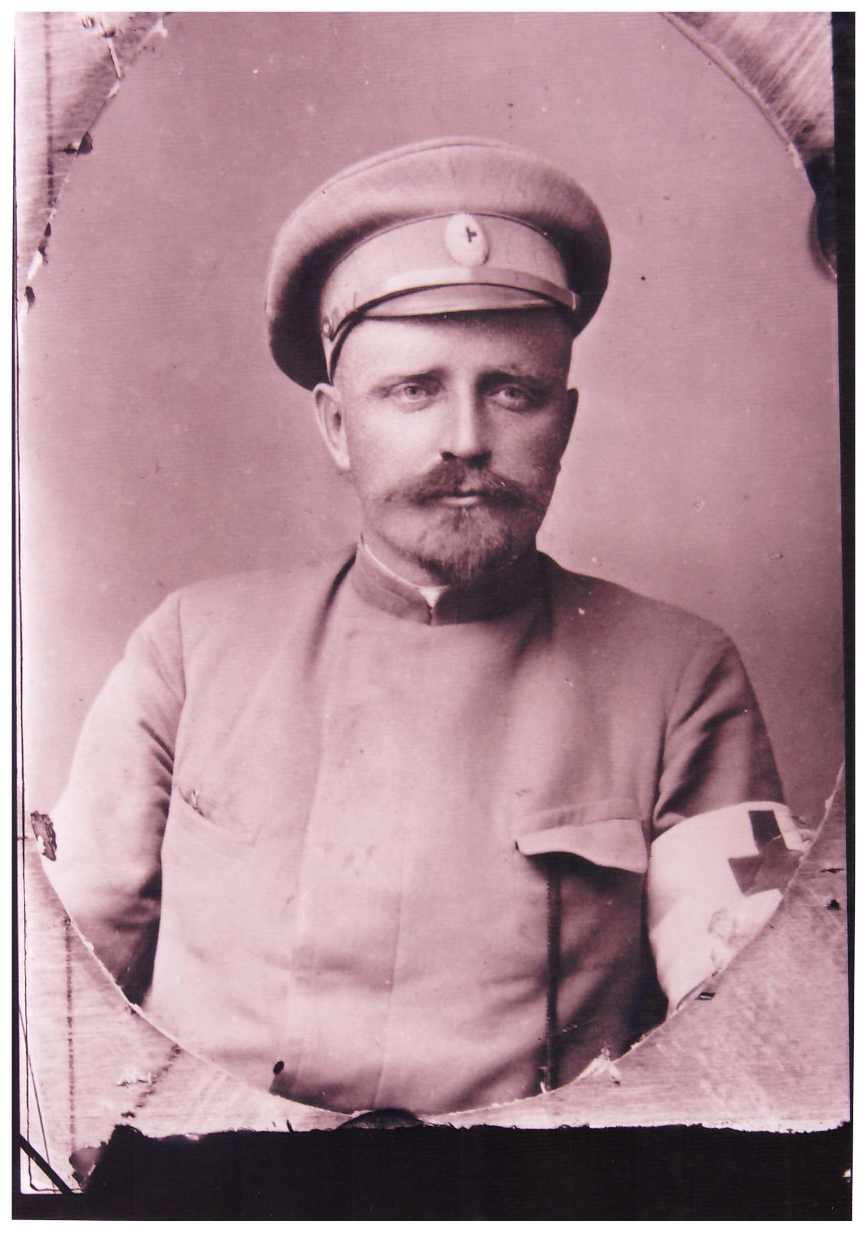 мученик Александр Медем