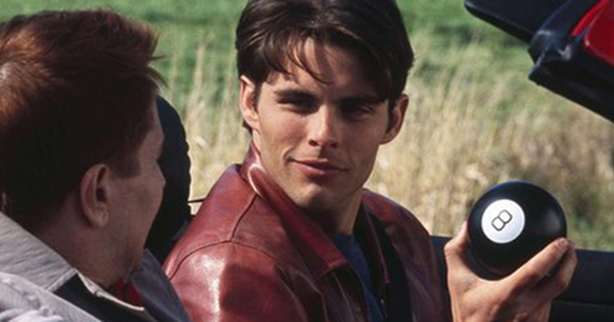Кадр из фильма Трасса 60