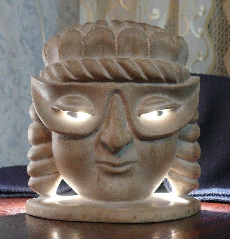 Евгений Суржан Маска в маске
