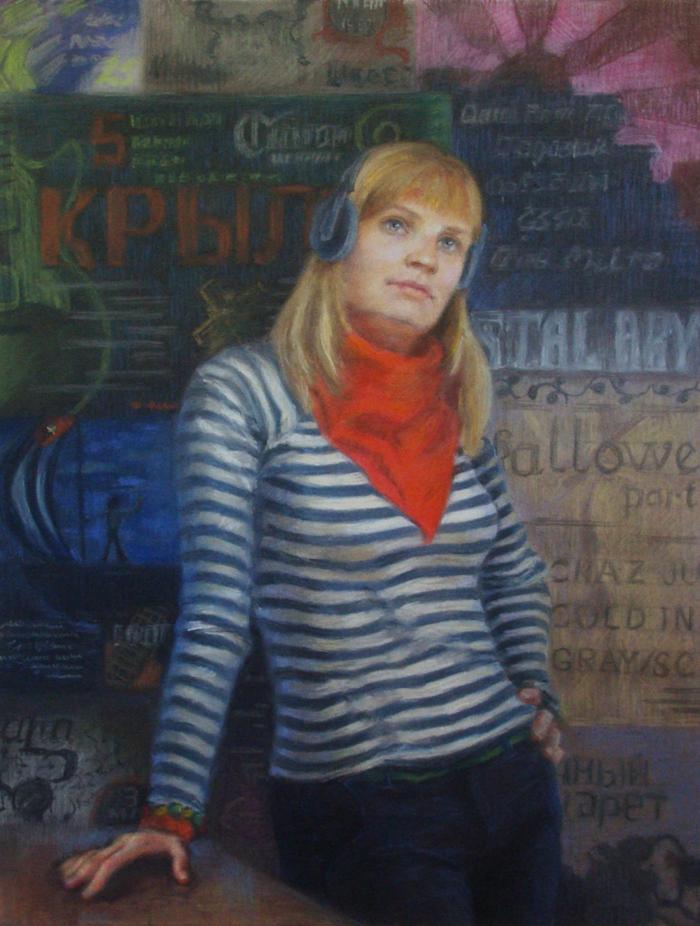 Наталия Чекотова. Меломания, 2009
