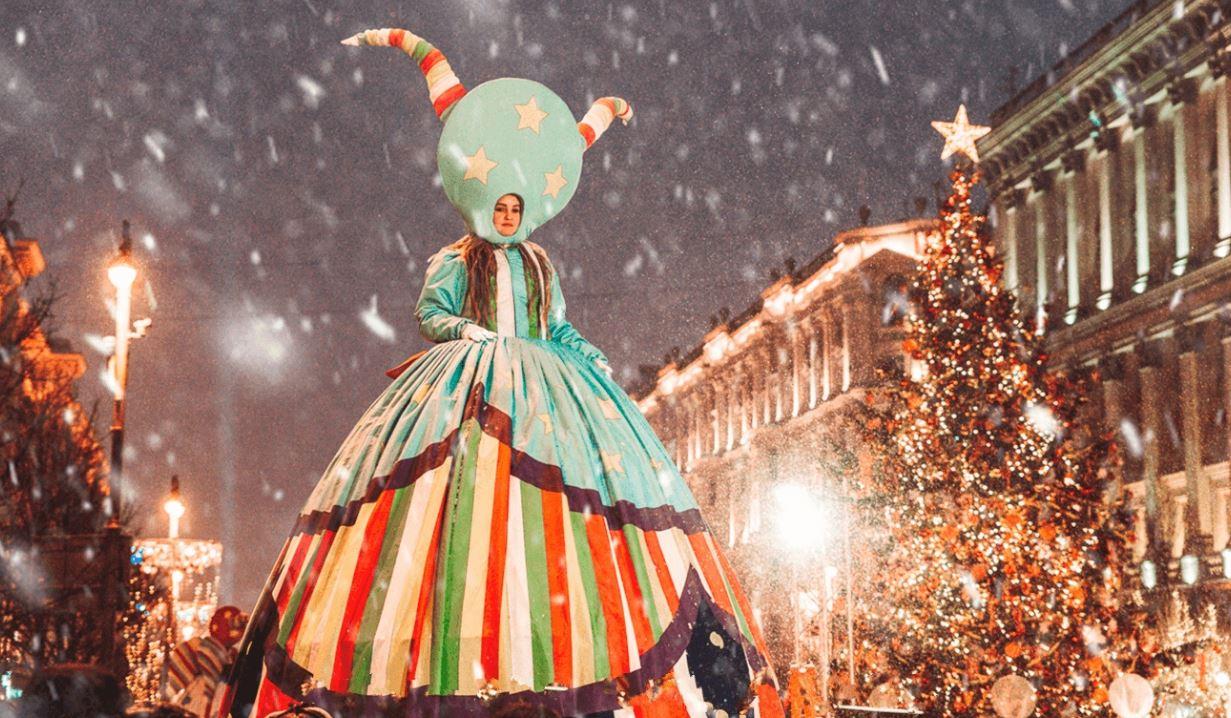 Путешествие в Рождество 2018-2019. Фото с сайта ландшафтной компании Ли-Эр Ильи Васецкого
