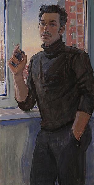 Евгений Башмаков. Александр, 2011