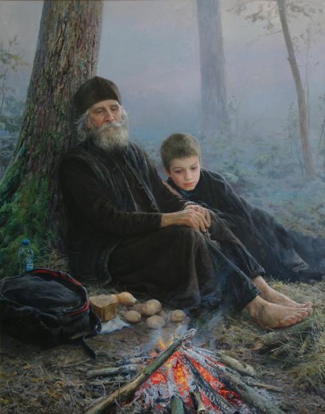 Владимир Давыденко - Наслаждение, 2014