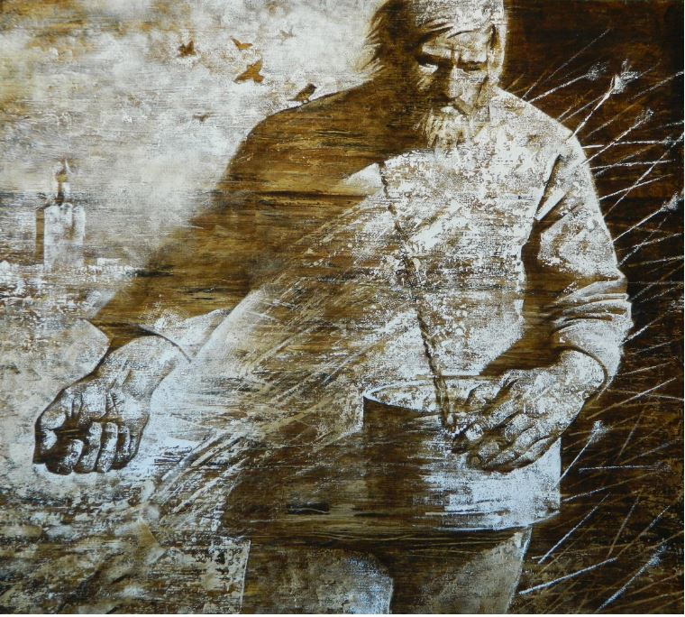 Александр Саблин - Сеятель правды