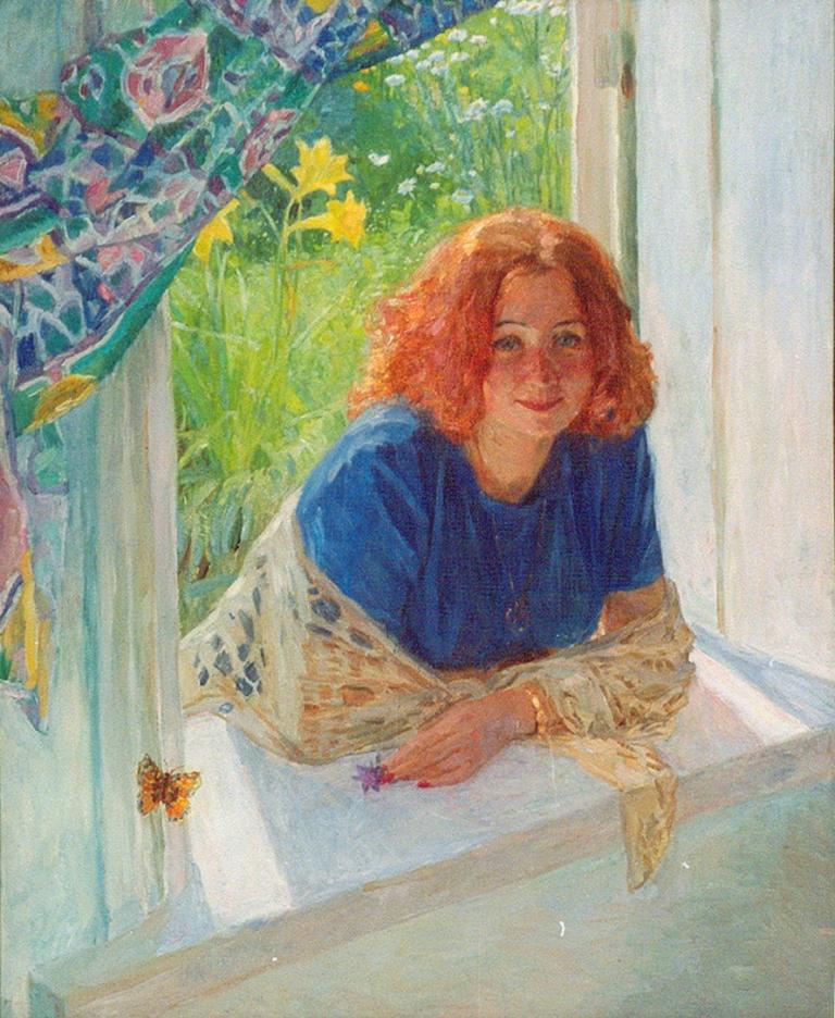 Мария Пономарева Гостья