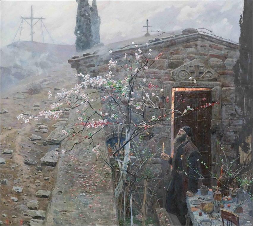 Павел Рыженко.9 мая