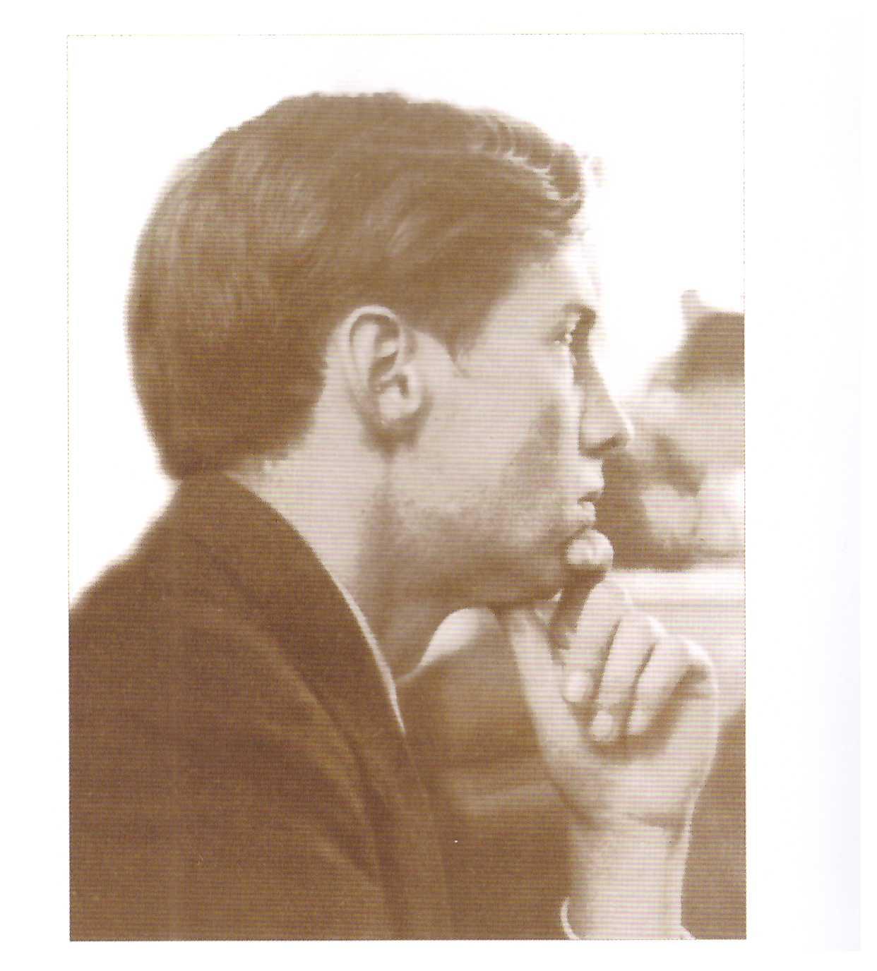 мученик Александр Шморель.