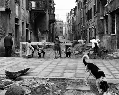 Элио Чиол Фотография с выставки Очарование реальностью