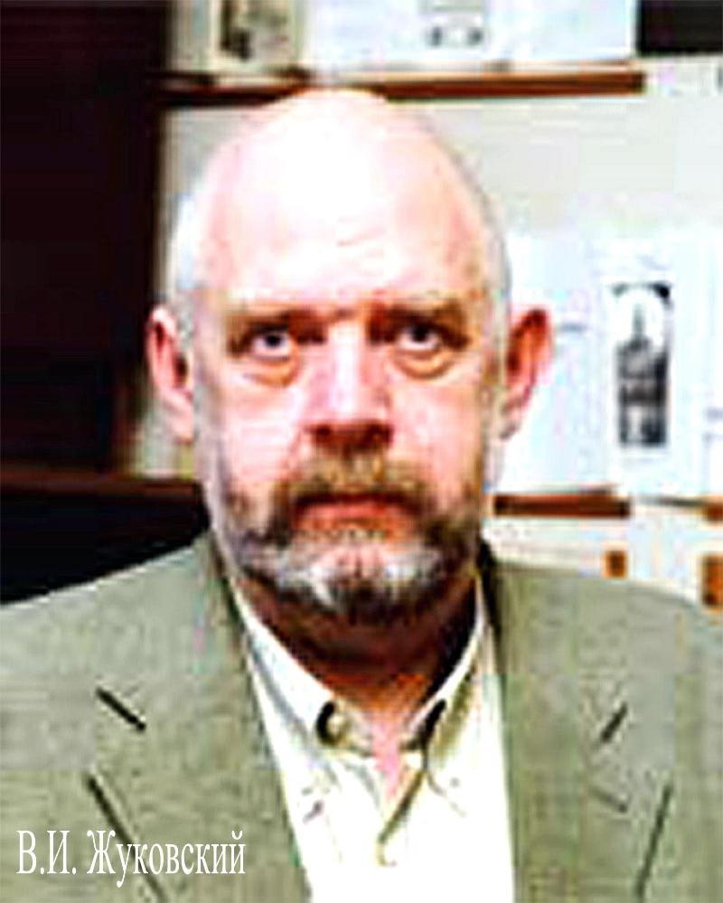 В.И. Жуковский