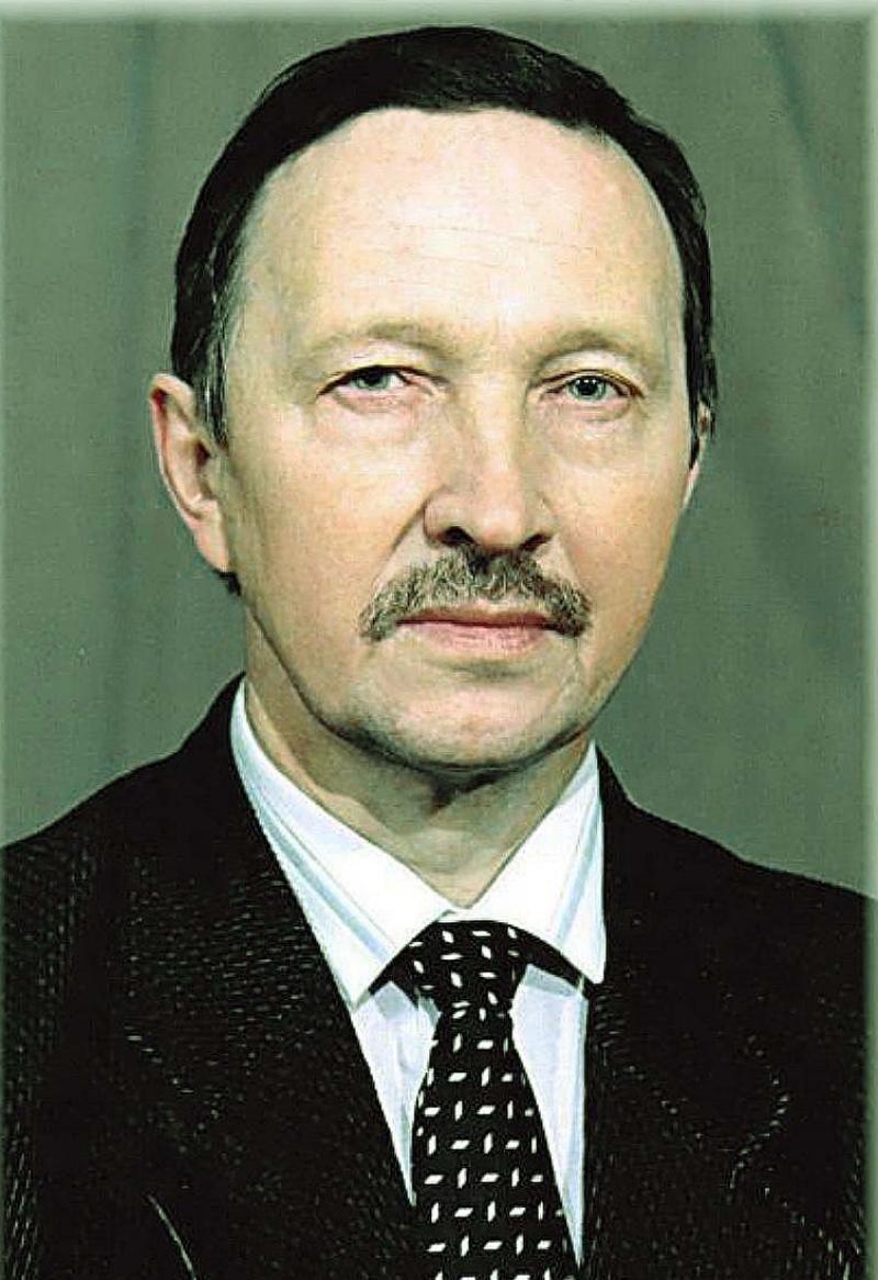 Д. В. Пивоваров