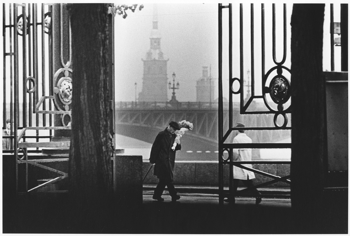 Владимир Богданов - Ленинград, 1964