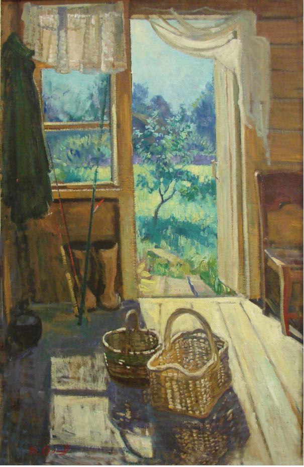 Виктор Орлов - Полдень, 2003