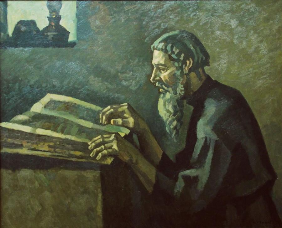 Виктор Иванов - Никанор Агафонович Туркин, 2018 г.