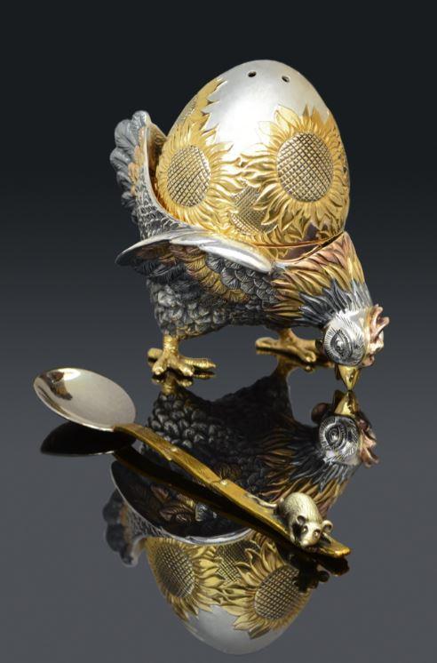 Коллекция «Курочка ряба»