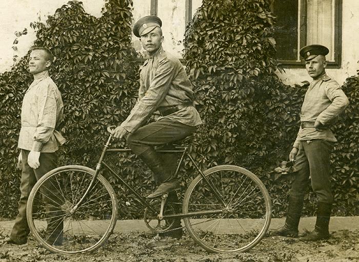 Фотография 1910 г.