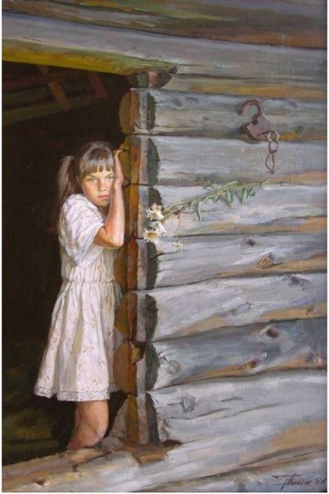 Григорий Чайников - Зацвели ромашки, 1998