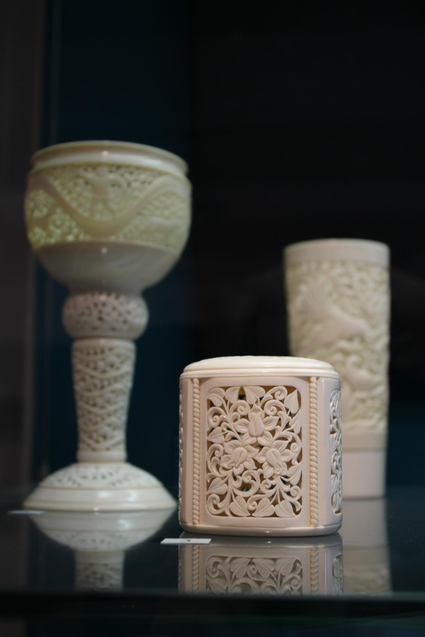 Выставка в Вологде