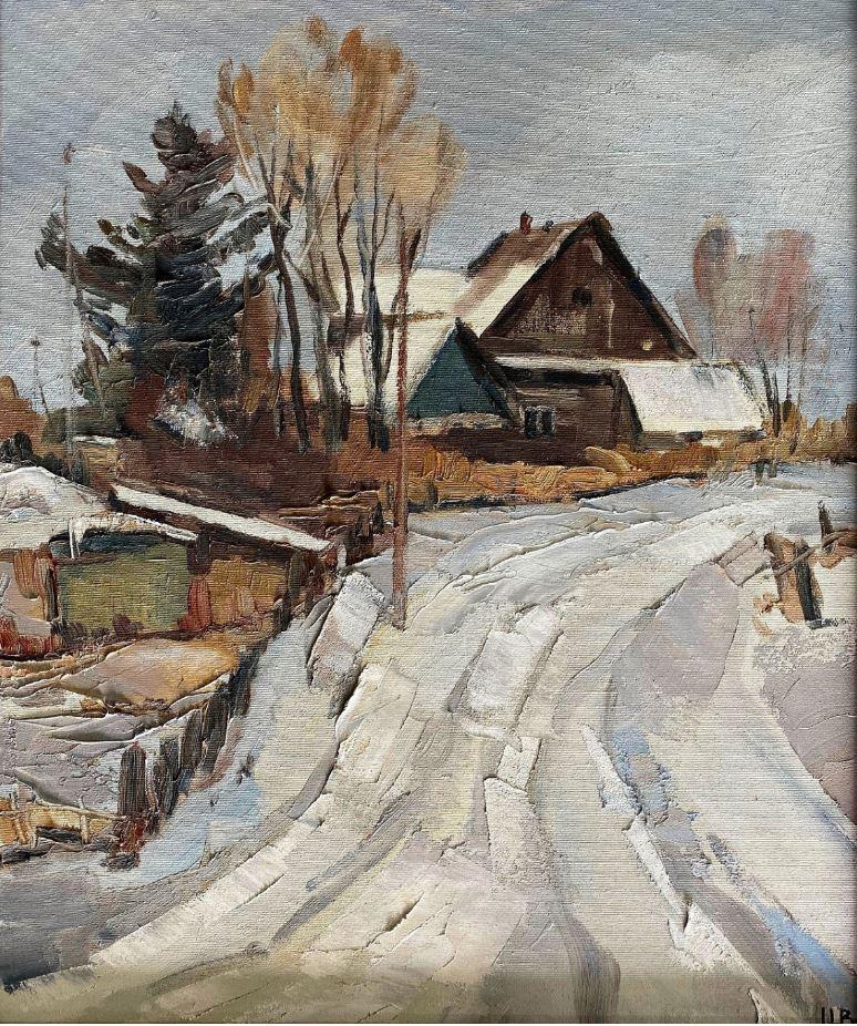 Вадим Шутый