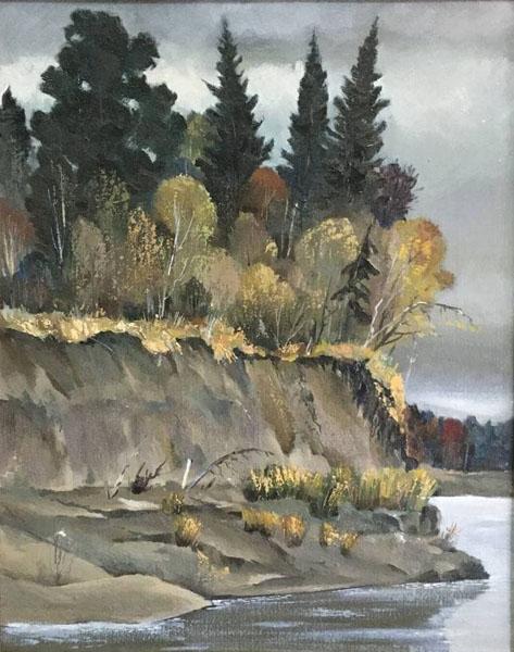 Виктор Самойлов