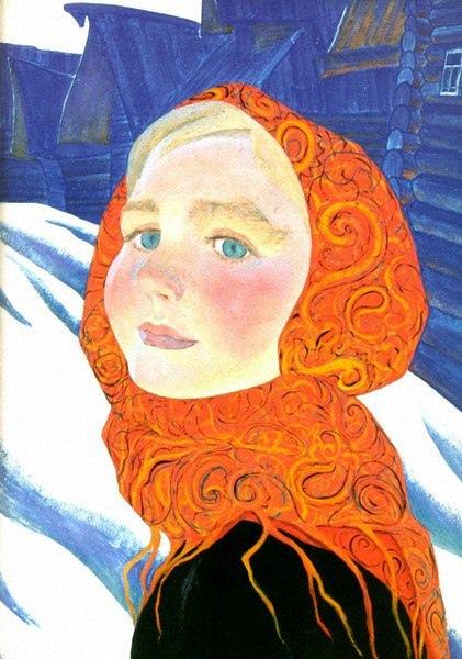Джанна Тутунджан - Молодая, 1968