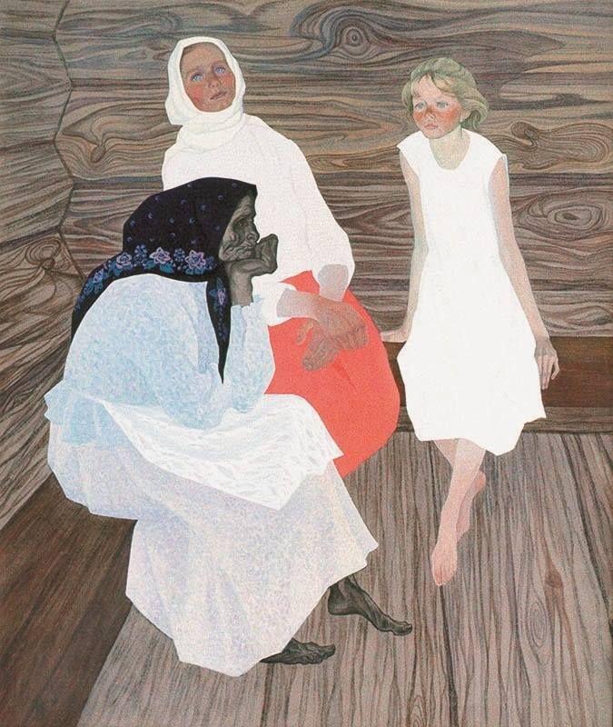 Джанна Тутунджан - Незабудки, 1969