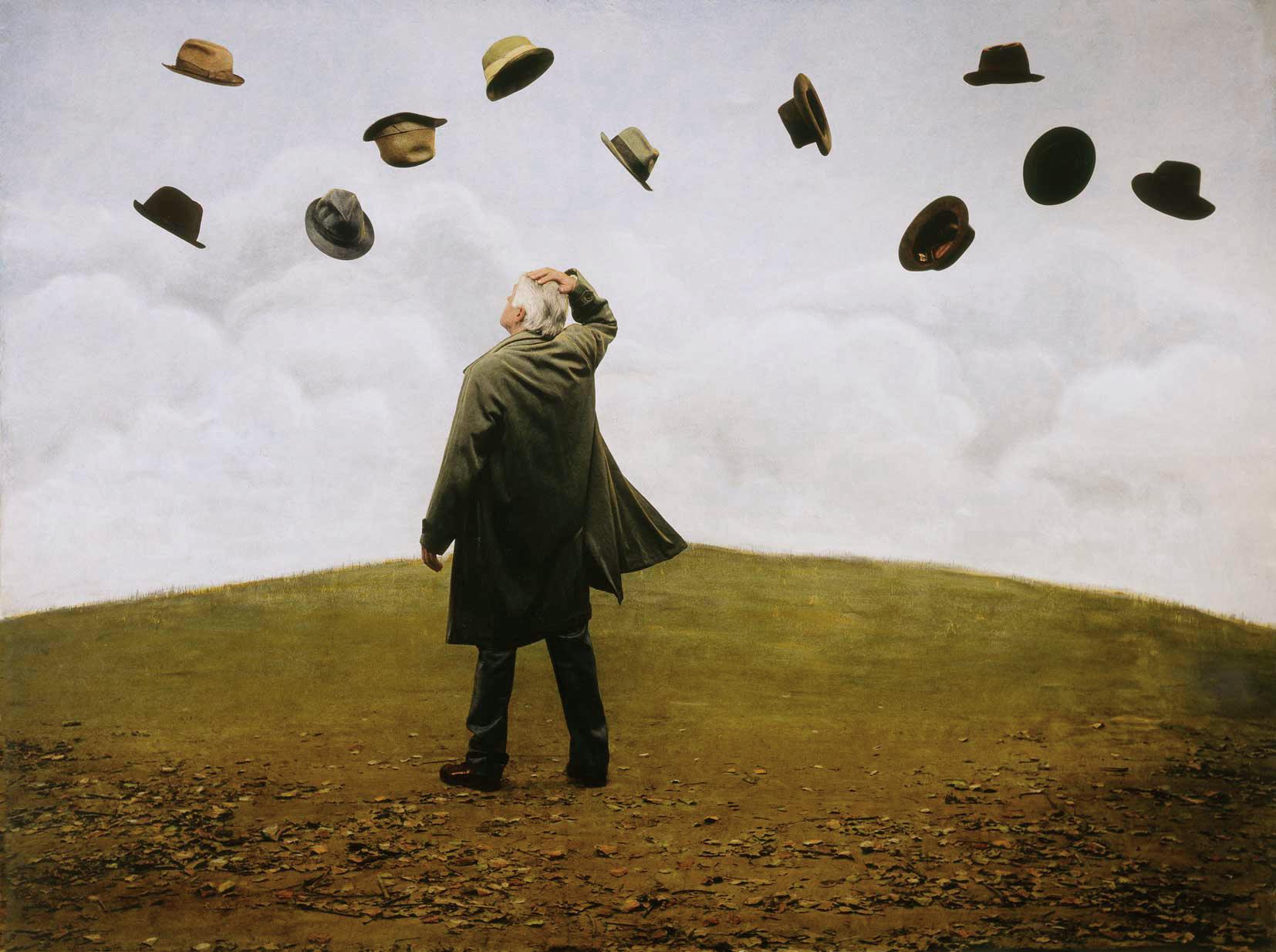 Теун Хокс - Без названия, 2006