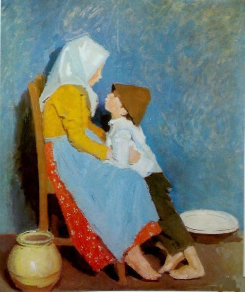 Владислав Протасов Брат и сестра