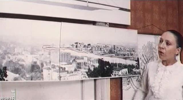 Кадр из фильма Прошу слова