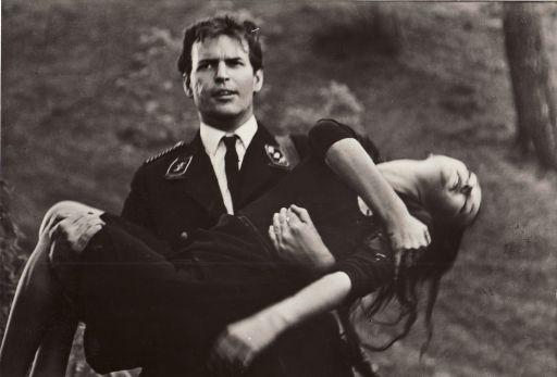 кадр из фильма Восточный коридор 1966